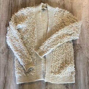 Aerie sweater coat